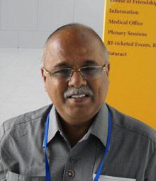 K.R. Raja Govindasamy