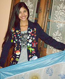 Victoria Alvarez