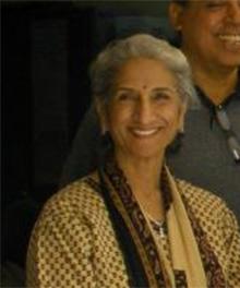 Dr. Geetha Jayaram