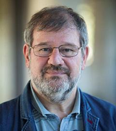 Michel Zaffran