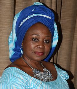 Theresa Osei Tutu