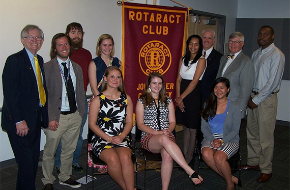 Rotaract Club of John Tyler Community College