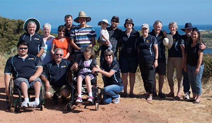 The Rotary E-Club of Western Australia