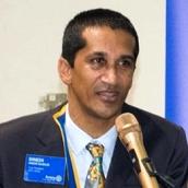Dinesh Gajeelee