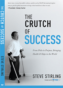 Steve Stirling's book
