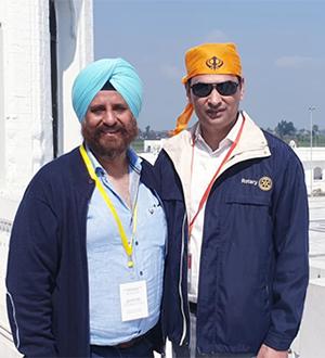 Sethi and Pervaiz